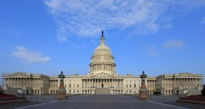 US Capitol (East Side). Image: Martin Falbisoner