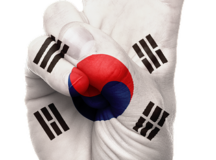 Korean Peace. Image: Kurious