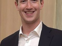 Mark Zuckerberg. Image: Wikimedia Commons