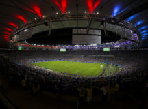 World Cup final in 2014 between Germany and Argentina. Image: Danilo Borges/copa2014.gov.br