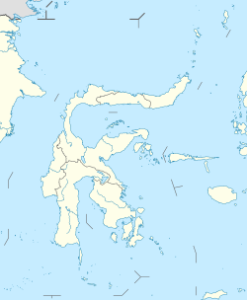 Palu Map. Image: WikipediaPalu Map. Image: Wikipedia