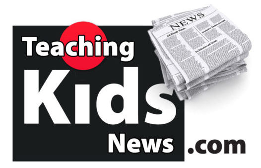 Teaching Kids News